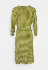 King Louie - HAILEY DRESS FRESNO - Robe d'été - posey green - 1