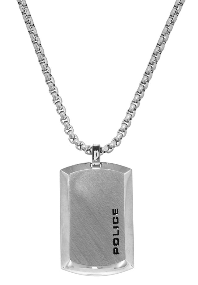 PURITY - Necklace - silber