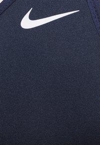 Nike Performance - INDY  - Urheiluliivit: kevyt tuki - smoke grey/pure - 6