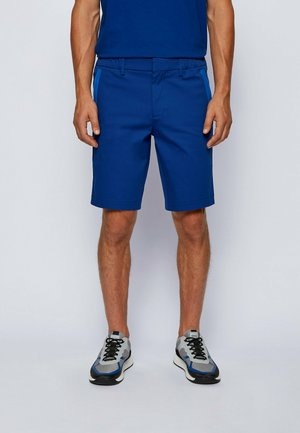 LIEM - Short - blue