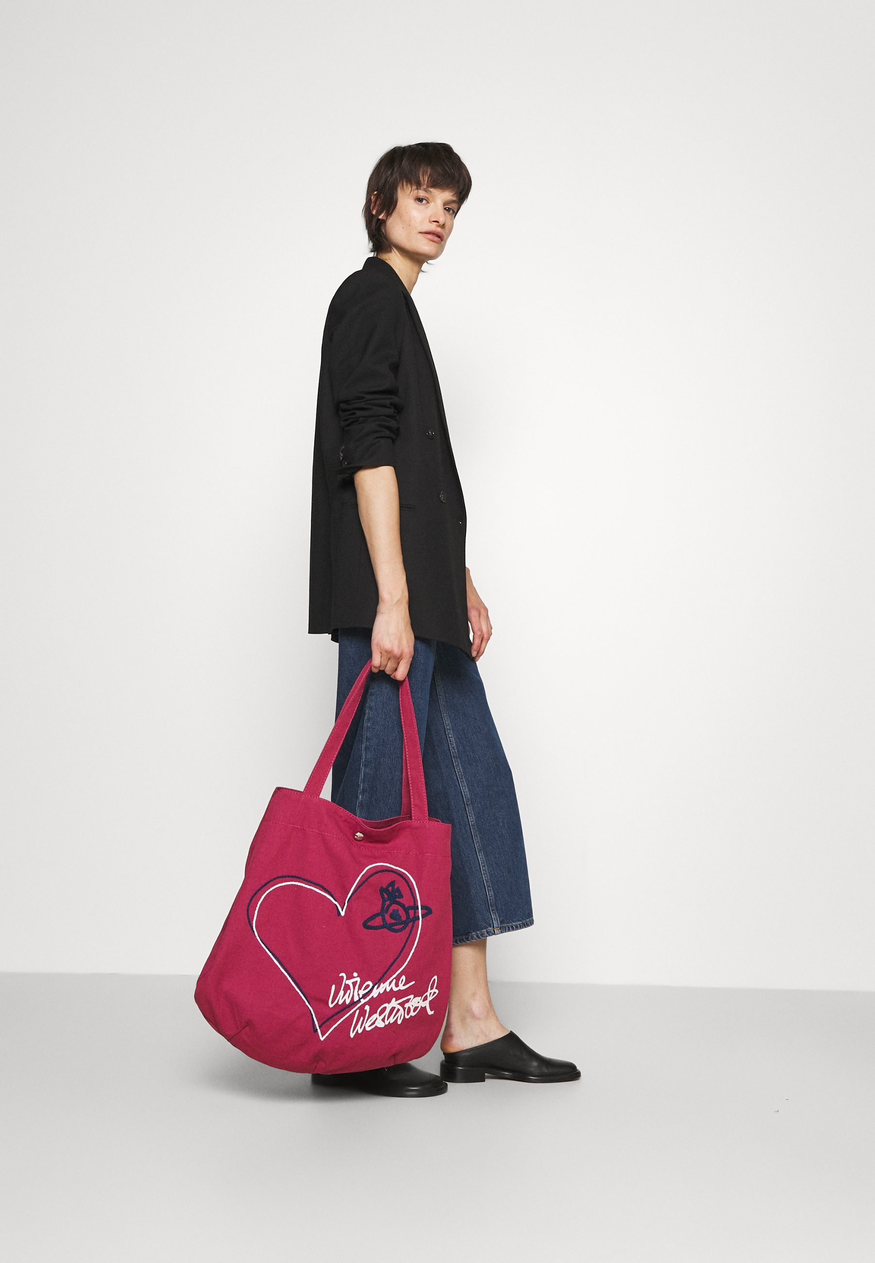 Women SONNET ROUND SHOPPER - Tote bag