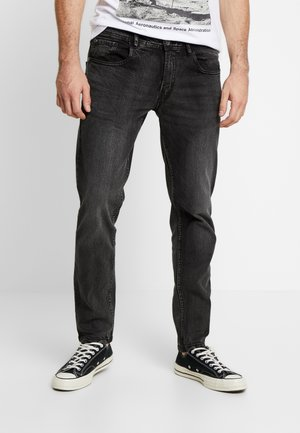 COPENHAGEN - Slim fit jeans - black rock