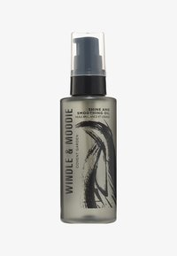 Windle & Moodie - SHINE & SMOOTHING OIL - Trattamenti capelli - - - 0