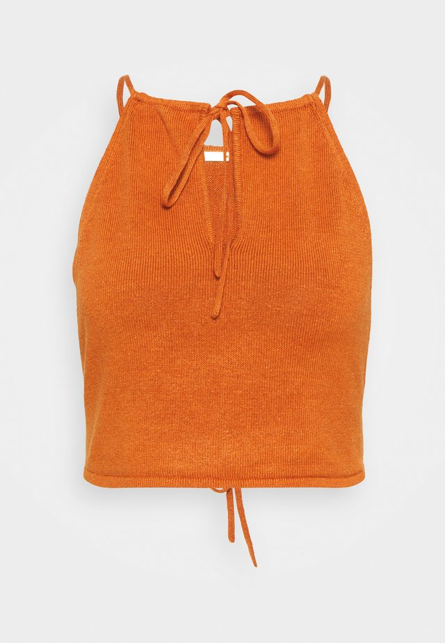 KALI TOP - Toppe - spice