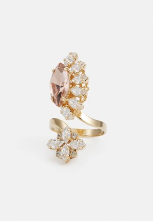 GEMINI CLUSTER - Ring - gold-coloured