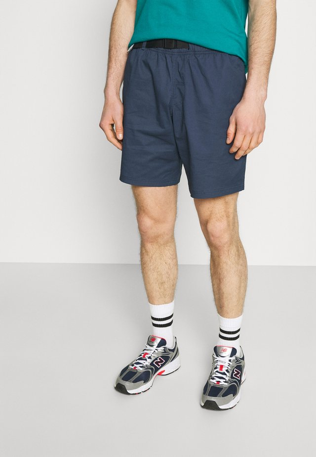 ATHLETICS PREP - Shorts - natural indigo