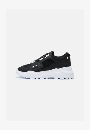 SPEEDTRACK - Sneakers basse - nero