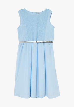 FESTIVE DRESS  - Robe de soirée - blue bell