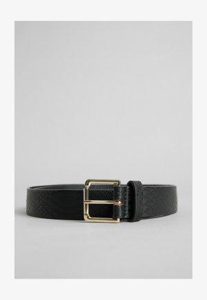 C TANGANA - Belt - black
