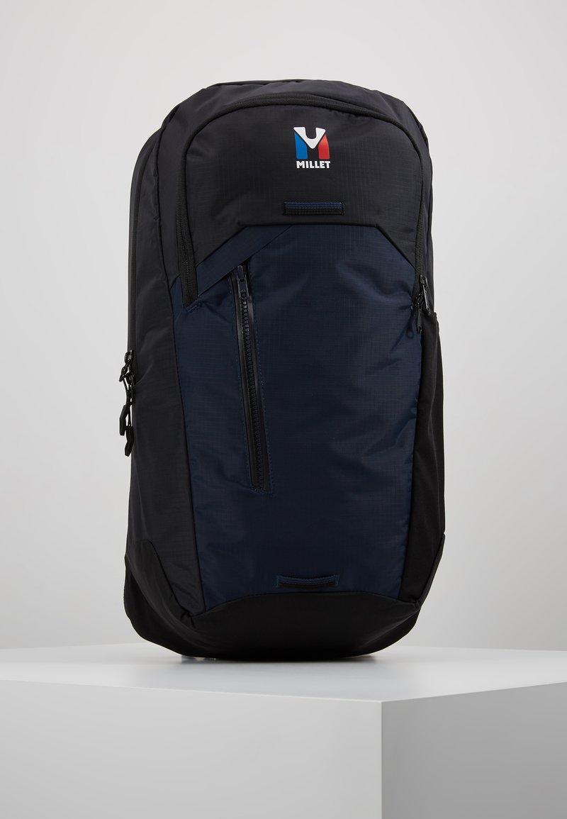 Millet - 8 SEVEN 25 - Backpack - noir/saphir