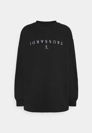 EXTRA - Sweatshirt - black