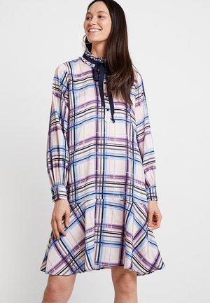 INES - Košilové šaty - multi-coloured