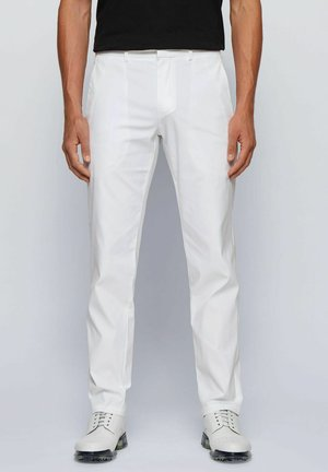 SPECTRE - Trousers - white