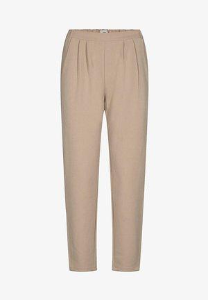 SOFJA - Trousers - nomand