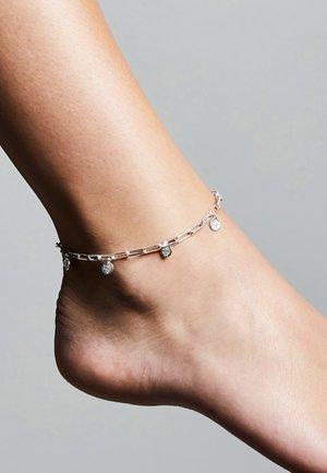 Bracelet - ox silver