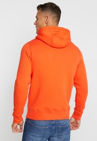 Tommy Hilfiger - LOGO HOODY - Sweat à capuche - orange - 2