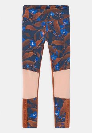 OLYMPIA - Leggings - dark blue