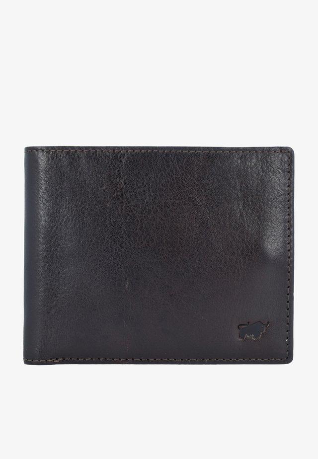 AREZZO RFID  - Wallet - braun