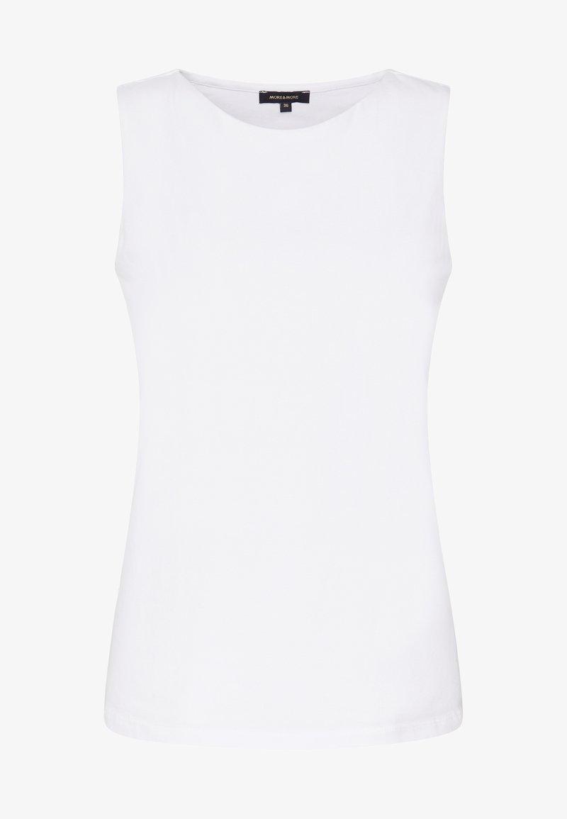 More & More Top - off white/offwhite V5Dxoe