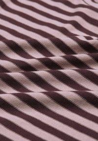 ARMEDANGELS - PALINAA  - Long sleeved top - aubergine-kinoko - 5