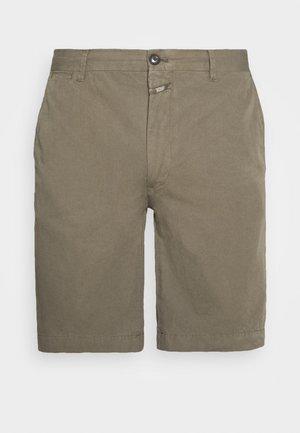 MEN´S - Shorts - soft khaki