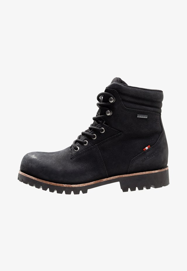 SELMA GTX - Winter boots - schwarz