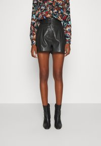 ONLY - ONLCHELLE - Shorts - black - 0