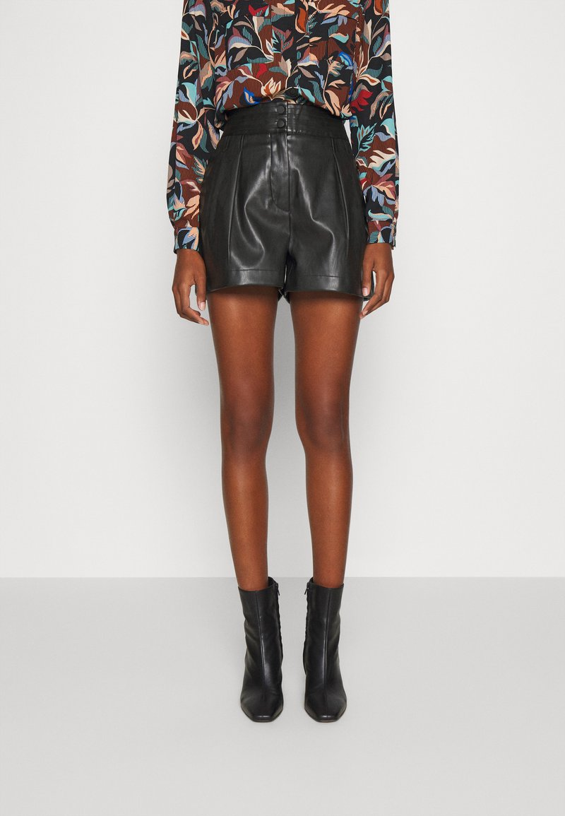 ONLY - ONLCHELLE - Shorts - black