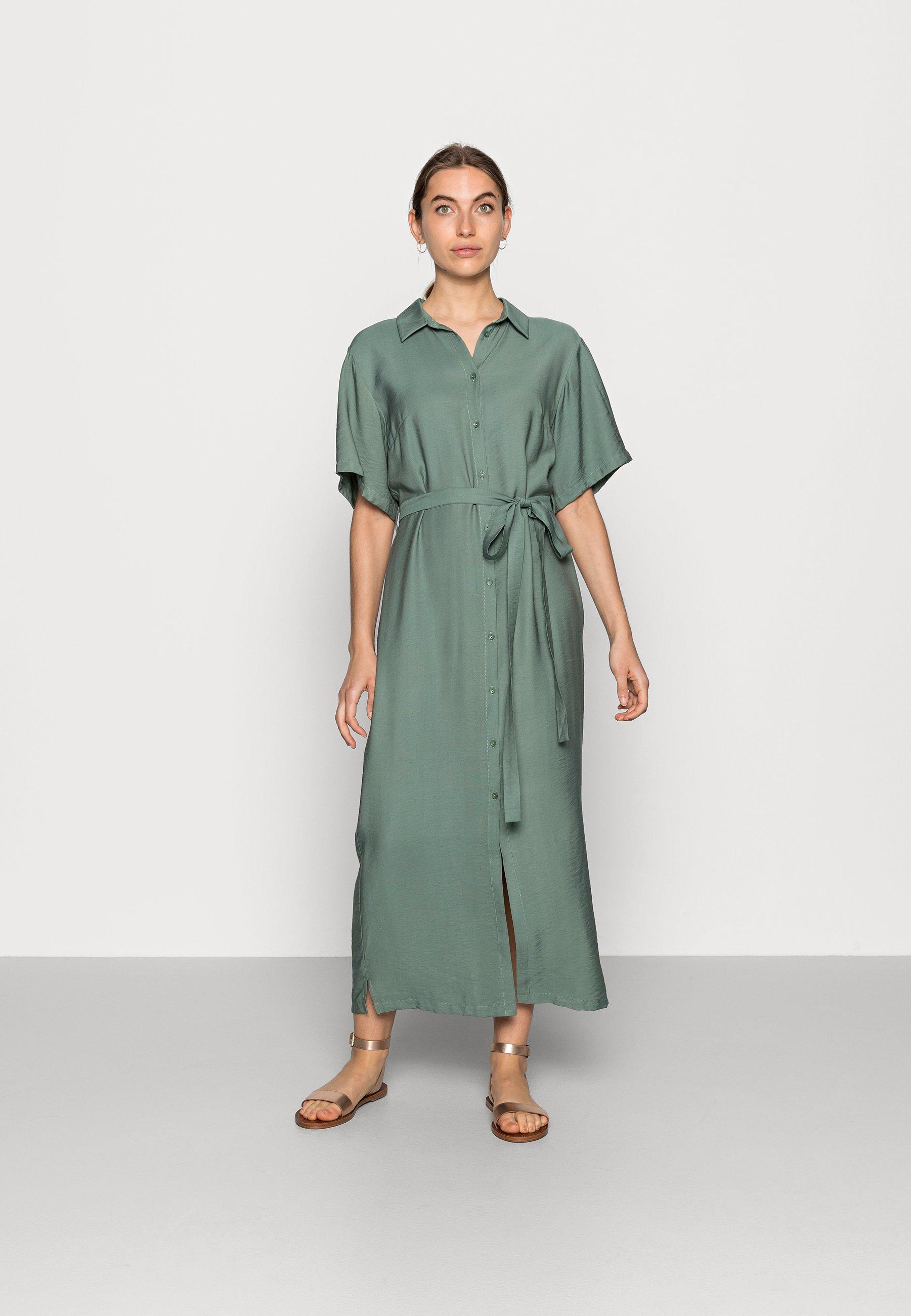 Women SANGO DRESS - Maxi dress