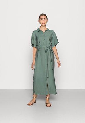 SANGO DRESS - Maxi dress - laurel green