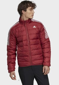 adidas Performance - Sports jacket - red - 0