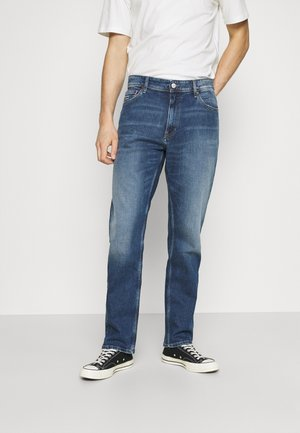 ETHAN RELAXED STRAIGHT - Relaxed fit jeans - denim medium