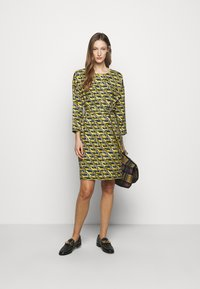 WEEKEND MaxMara - COLONIA - Day dress - limette - 1