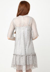 Madam-T - FIKERA - Cocktail dress / Party dress - grau - 2