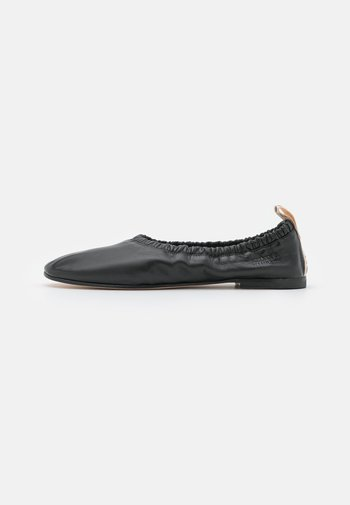 IRIS - Ballet pumps - black