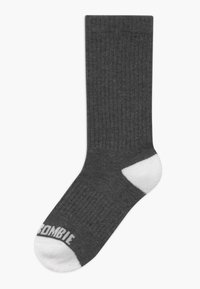 Abercrombie & Fitch - SEASONAL 5 PACK - Ponožky - multi-coloured, black - 1