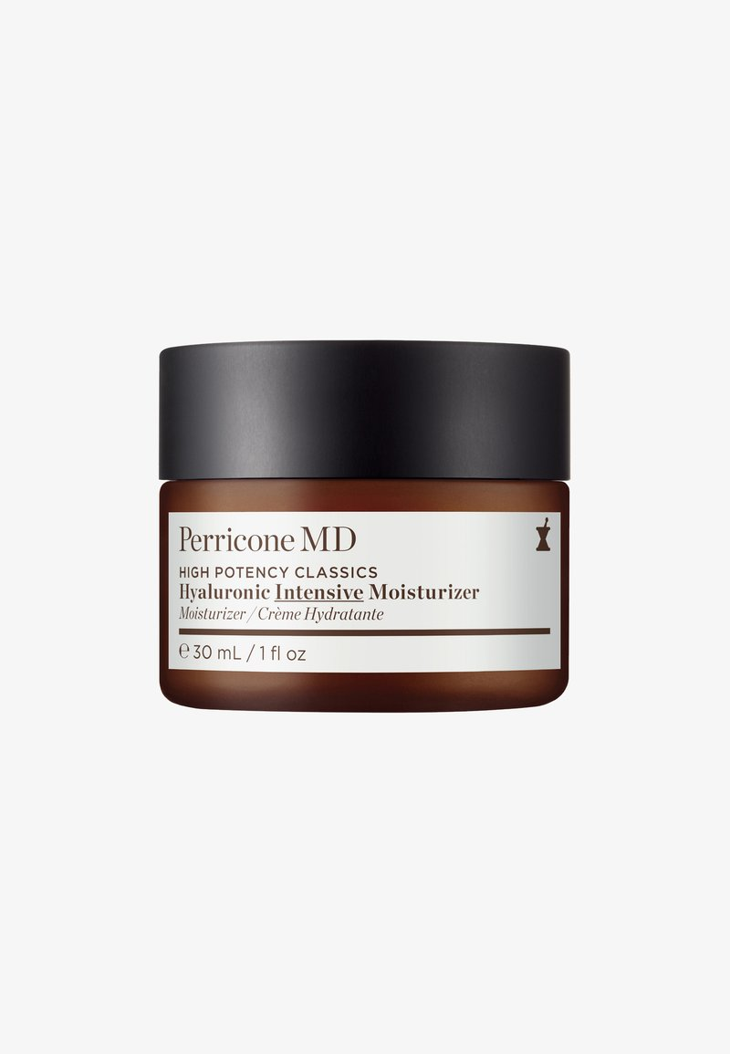 Perricone MD - HIGH POTENCY CLASSICS HYALURONIC INTENSIVE MOISTURIZER 30 ML - Face cream - -