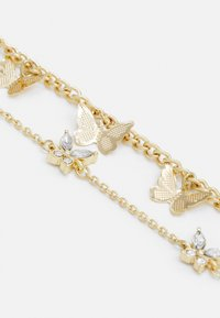 Pieces - PCVILLA BRACELET 3 PACK - Bracelet - gold-coloured - 2
