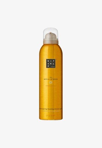 THE RITUAL OF MEHR FOAMING SHOWER GEL - Shower gel - -