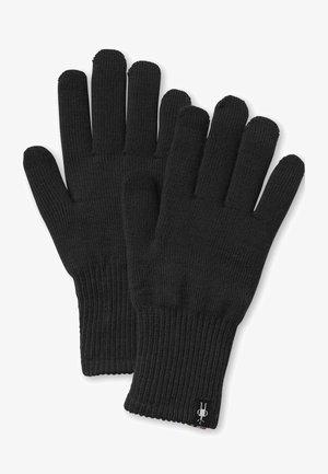 LINER - Handschoenen - black