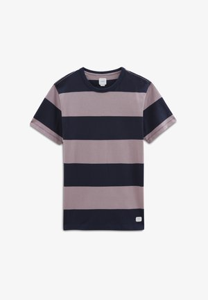 T-shirt med print - dress blues-nirvana