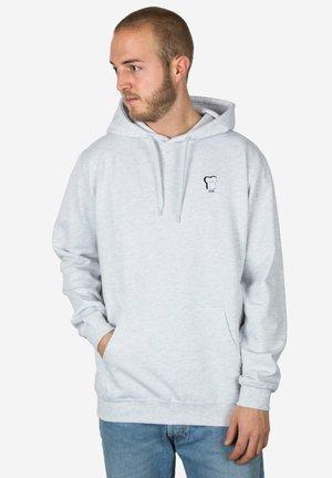 TOAST - Hoodie - grey