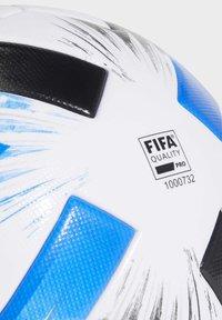 adidas Performance - TSUBASA PRO FOOTBALL - Football - white - 6