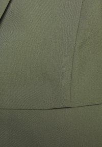 InWear - ZELLA - Blazer - beetle green - 2