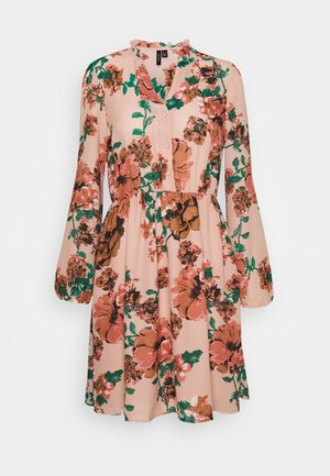 VMSUNILLA DRESS  - Day dress - misty rose/sunilla