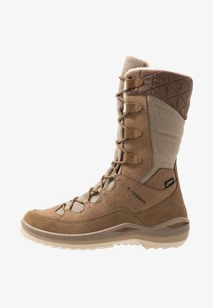 ALBA GTX  - Winter boots - sand