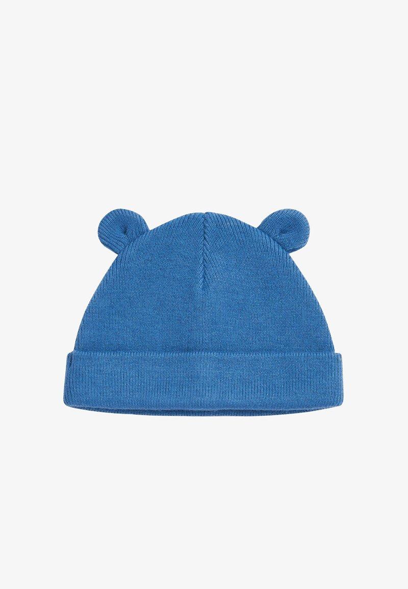 Next - Čepice - blue