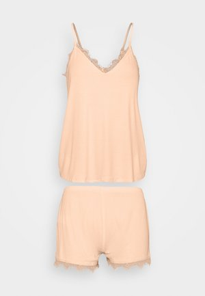 SET - Pijama - light pink