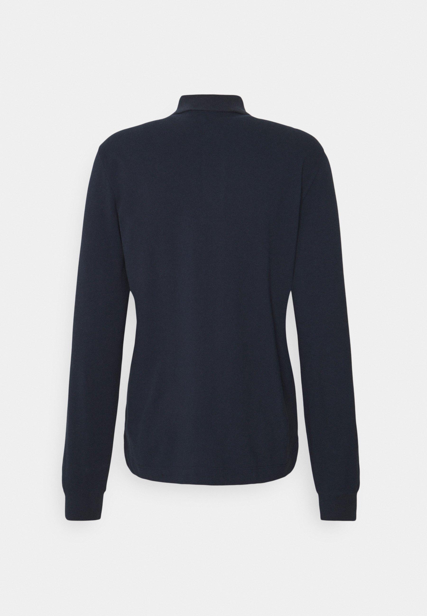 Men LONGSLEEVE - Polo shirt