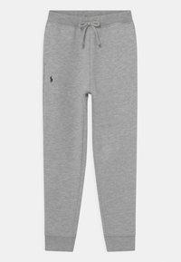 Polo Ralph Lauren - Tracksuit bottoms - andover heather - 0